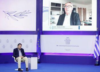 Jean Claude Juncker: Ποτέ Δεν Μου Άρεσε Η Ιδέα Η Ευρωπαϊκή Ένωση Να Κυβερνάται Από Έναν Ηγέτη