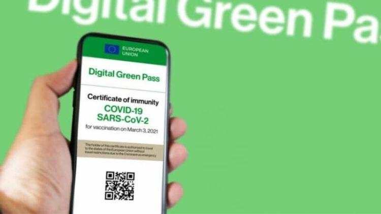θα παρουσιαστεί από το υπουργείο Ψηφιακής Διακυβέρνησης, το ψηφιακό πιστοποιητικό