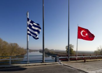 Mrb: Έλληνες Και Τούρκοι Επιθυμούν Ειρηνική Διευθέτηση Των Διαφορών