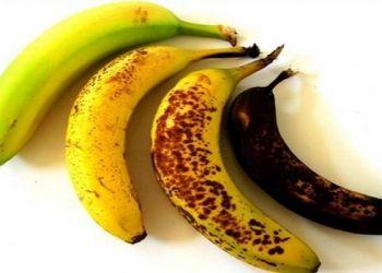 Μπανάνες: Αυτό Είναι Το Κόλπο Για Να Μην Μαυρίζουν