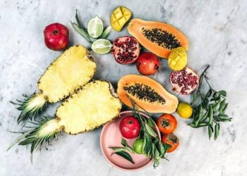 Ποια φρούτα έχουν την υψηλότερη περιεκτικότητα σε ζάχαρη;