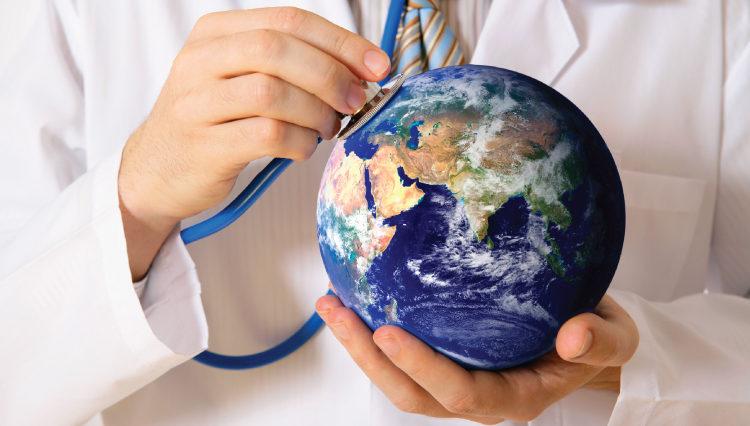 Στήριξη Και Σεβασμός Στη Δημόσια Υγεία