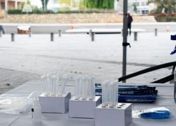 Rapid Tests Σε Πλατεία Λεπτοκαρυάς &Amp; Κέντρο Υγείας Λιτοχώρου Αύριο Τρίτη 11/05