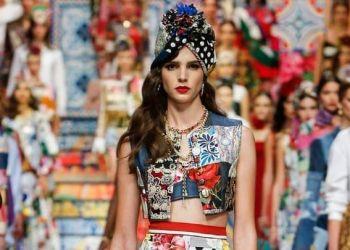 Ρώσος εισαγγελέας ζητά απαγόρευση διαφημίσεων του Dolce & Gabbana