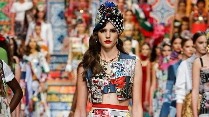 Ρώσος Εισαγγελέας Ζητά Απαγόρευση Διαφημίσεων Του Dolce &Amp; Gabbana