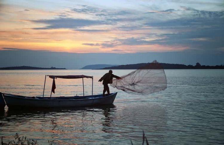 Συνεχίζεται Η Διαβούλευση Για Το Π.δ. Για Την Ερασιτεχνική Και Αθλητική Αλιεία