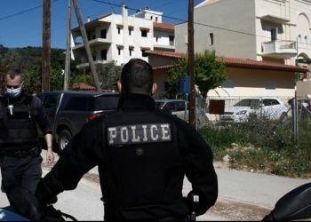 To Ενδεχόμενο Να Έχει Σχέση Με Την Δολοφονία Της 20Χρονης Στα Γλυκά Νερά, Αλλοδαπός, Που Συνελήφθη Στον Εβρο