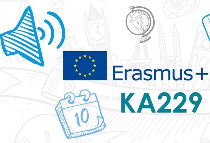 Το 12o Δημοτικό Σχολείο Κατερίνης στο Erasmus+ΚΑ229