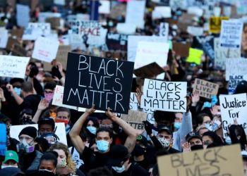 Τζορτζ Φλόιντ: Μια Αμερική που ακόμη «δεν μπορεί να ανασάνει» από τον ρατσισμό