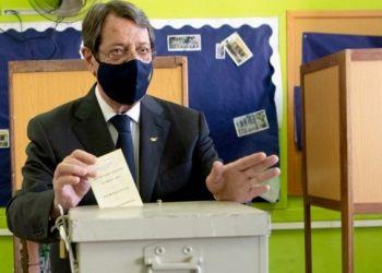 Βουλευτικές εκλογές στη Κύπρο
