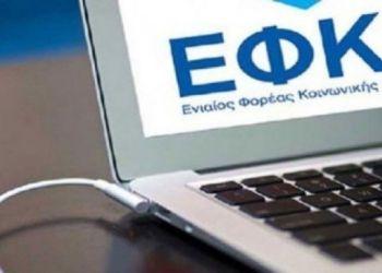 E Εφκα: 11 Ηλεκτρονικές Υπηρεσίες Για Τους Μισθωτούς