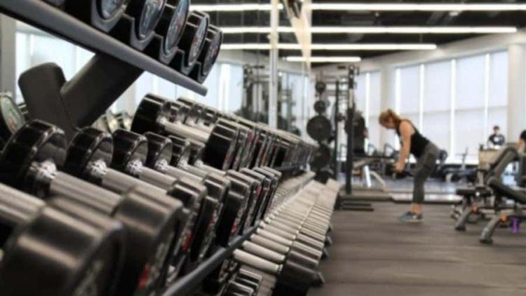 Επαναλειτουργούν Τα Γυμναστήρια Σε Όλη Την Επικράτεια