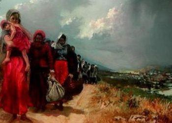 Απότιση φόρου τιμής για τη Γενοκτονία του ποντιακού ελληνισμού: οι εξισλαμισμοί τους