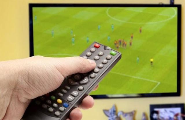 Χρήση Τηλεόρασης Στον Εξωτερικό Χώρο