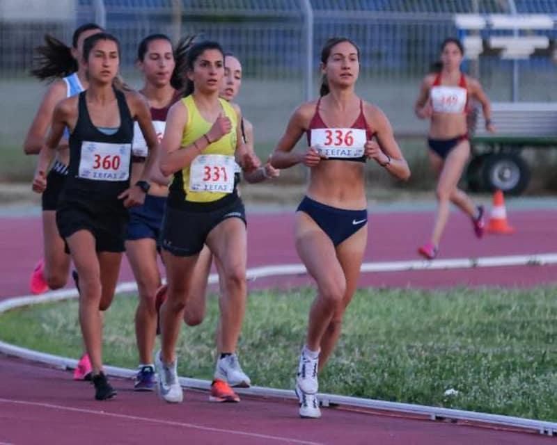 Τσάκαλος Vs Σταμούλης: σπάνια μονομαχία στο πρωτάθλημα των 10000μ!