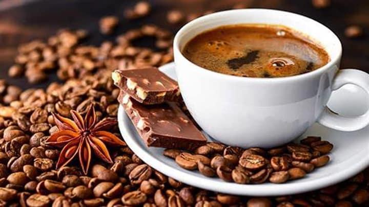 Τελειώνει Ο Καφές