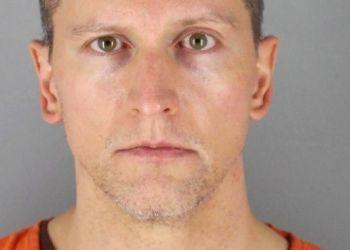 22 χρόνια κάθειρξη στον αστυνομικό που σκότωσε τον Τζορτζ Φλόιντ