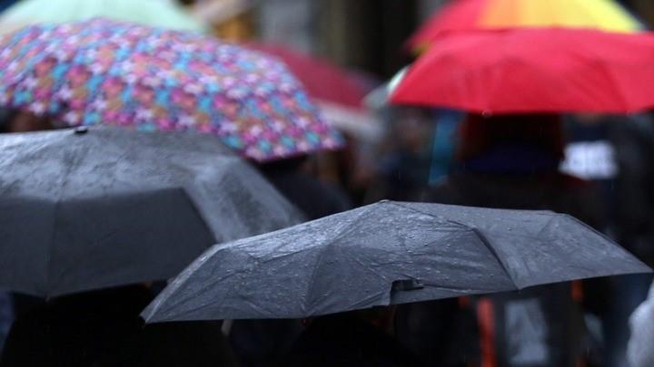 Άλλη Μια Μέρα Με Άστατο Και Βροχερό Καιρό Σήμερα