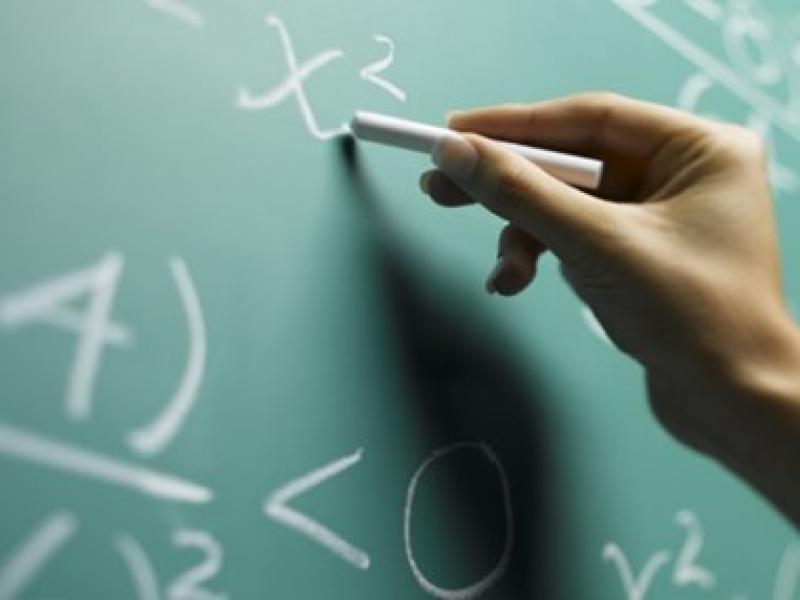 Άριστα Στα Μαθηματικά