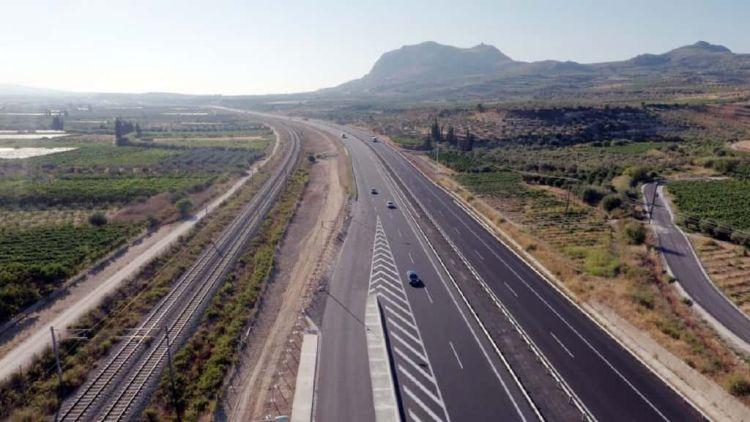Ελεύθεροι και απείθαρχοι ξανά στους ελληνικούς αυτοκινητοδρόμους