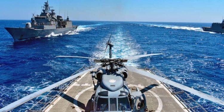Ελλάδα Τουρκία και άμυνα: Προχειρότητα και αταξία εναντίον στρατηγικής και τάξης