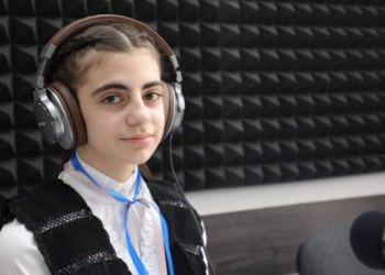 Ένα ελληνικό παραμύθι σε Podcast πρότζεκτ με παιδιά από διάφορες εθνικές κοινότητες