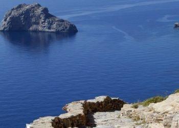 """Επιστήμονες Επισημαίνουν Την """"Κατάρρευση"""" Της Βιοποικιλότητας Της Μεσογείου Μέσα Σε 30 Χρόνια"""