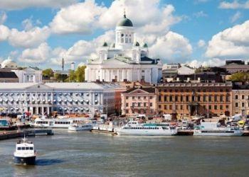 Φινλανδία : Η Πιο Ευτυχισμένη Χώρα Του Κόσμου Αναζητεί Επειγόντως Ξένο Εργατικό Δυναμικό
