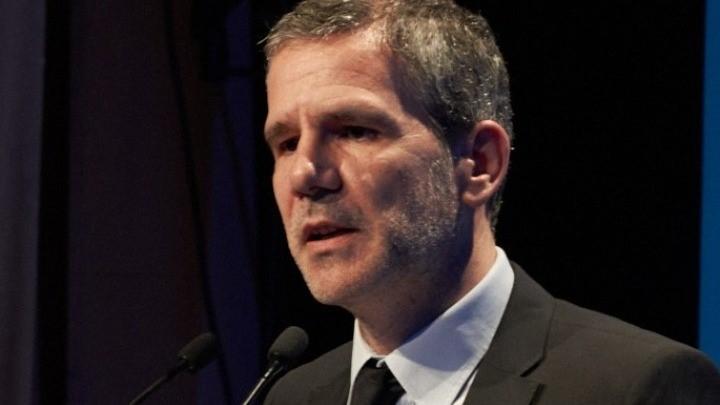 Γ. Μπάλτας: «Η Οικονομία Χρειάζεται Ισχυρά Και Διεθνώς Εμπορεύσιμα Επώνυμα Προϊόντα»