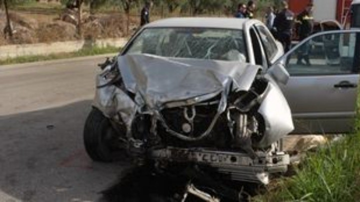 Η Ελλάδα Πέτυχε Μείωση 54% Των Τροχαίων Ατυχημάτων Την Τελευταία Δεκαετία