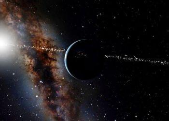 Η Γη από τη σκοπιά των εξωγήινων: