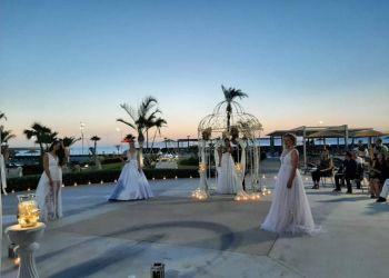 Η Ρόδος νέος προορισμός γάμων για το 2022