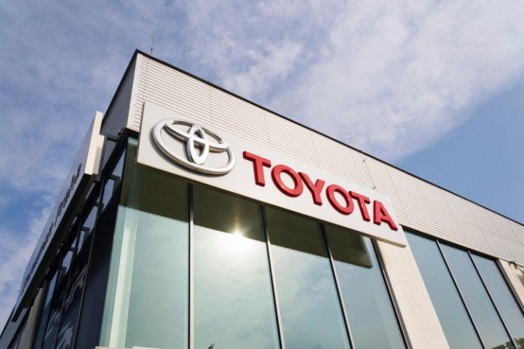 Η Toyota στοχεύει να κάνει όλα τα εργοστάσιά της ουδέτερα ως προς τον άνθρακα, μέχρι το 2035