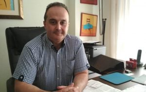 Η. Τσιτλακίδης: «Ο Τουρισμός Αφορά Τον Κάθε Πολίτη Της Πιερίας»