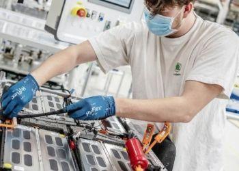 Η ανακύκλωση μπαταριών ηλεκτρικών αυτοκινήτων είναι ένα πρόβλημα που αναζητά άμεσα την επίλυσή του
