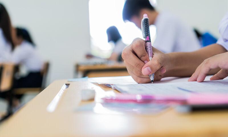 Η επιτυχία στις πανελλήνιες εξετάσεις έχει συνταγή