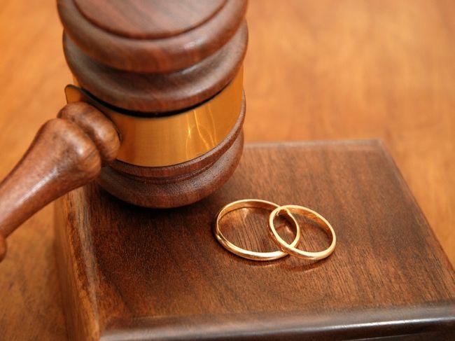 Ηλεκτρονικό Διαζύγιο