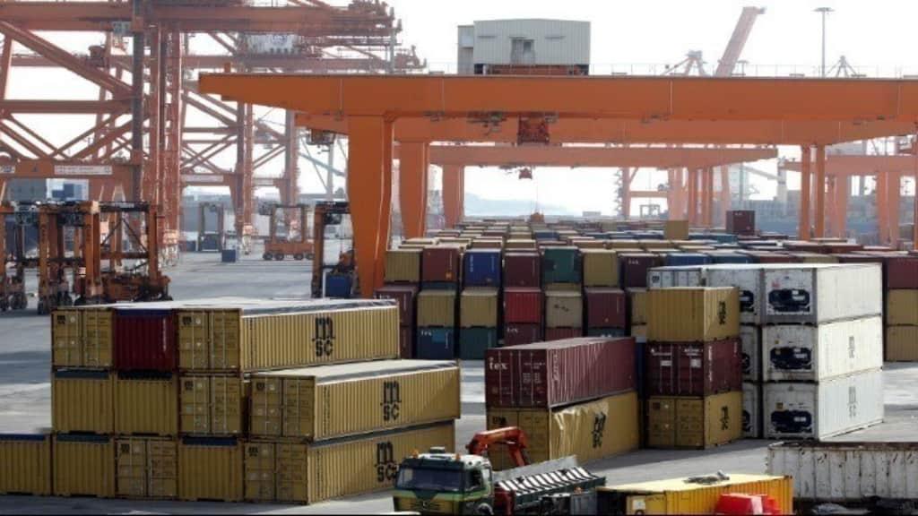 Κατακόρυφη άνοδος των ελληνικών εξαγωγών τον Απρίλιο