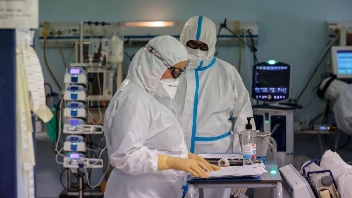 Κρούσματα και θάνατοι από την πανδημία σε χώρες του πλανήτη