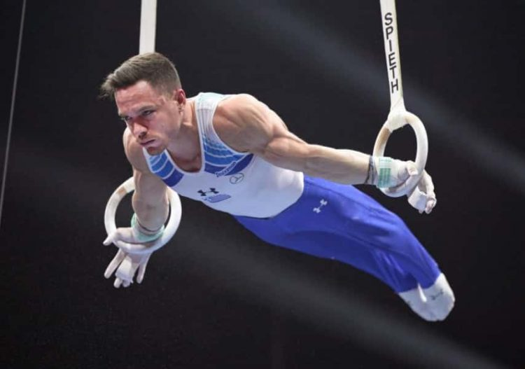 Λευτέρης Πετρούνιας: Στις 23 26 Ιουνίου Κρίνεται Η Πρόκριση Στους Ολυμπιακούς Αγώνες