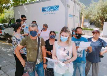 Μεγάλη Ανταπόκριση Στη Δράση Εμβολιασμού Της Κοινότητας Ρομά