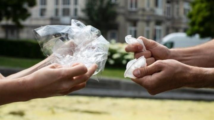 Μειώθηκε το 2020 η παγκόσμια παραγωγή πλαστικού