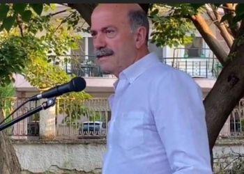 Μήνυμα του Δημάρχου Πύδνας Κολινδρού για τις Πανελλήνιες εξετάσεις