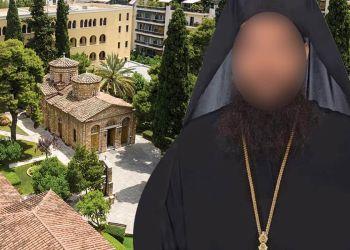 Μονή Πετράκη: Έτσι είχε επιτεθεί ο ιερέας σε δημοσιογράφους