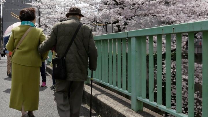 Nέα έρευνα: Δεν φαίνεται βιολογικά εφικτό να μπει πραγματικό «στοπ» στη διαδικασία της γήρανσης