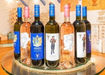 Ο «Πόντιος Άρχοντας» του κρασιού της Μαύρης Θάλασσας