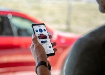 Οι οδηγοί θα ξεκλειδώνουν το αυτοκίνητο με το κινητό τους τηλέφωνο, χωρίς τη χρήση κλειδιού