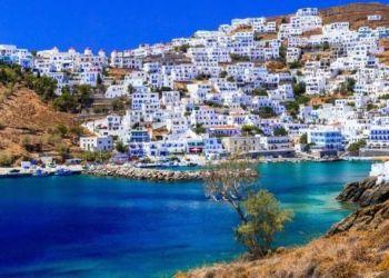 Ολόκληρη Η Ελλάδα Εκτός Του Καταλόγου Με Τις «Περιοχές Κινδύνου» Από Την Κυριακή