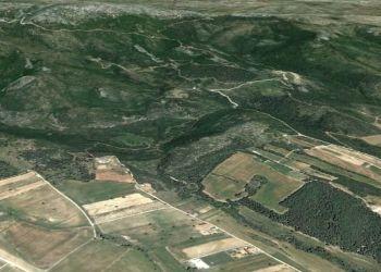 Παράταση υποβολής αντιρρήσεων επί του αναρτημένου δασικού χάρτη Π.Ε. Πιερίας