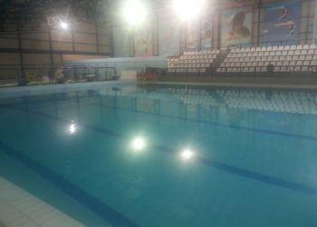 Πρόγραμμα κοινού για το κολυμβητήριο του Β' ΔΑΚΑ